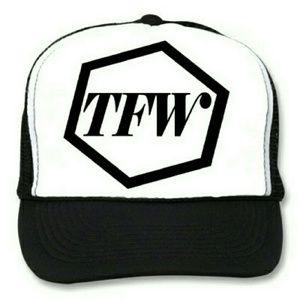 TFW Accessories - ⭐Baseball Cap